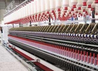 如何利用物联网技术推进智能纺织?